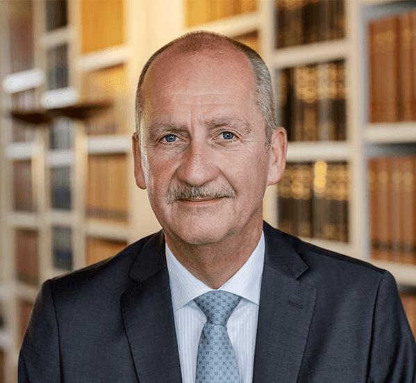 Rechtsanwalt Achim Prior