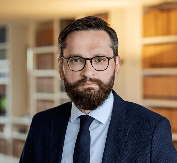 Rechtsanwalt Ralph Schmitz