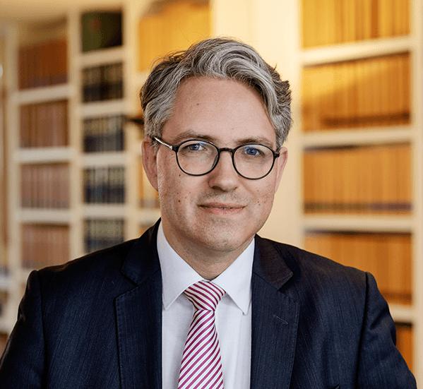 Rechtsanwalt Stefan Teske
