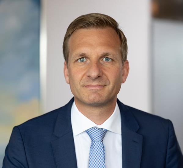Rechtsanwalt Volker Schumacher II